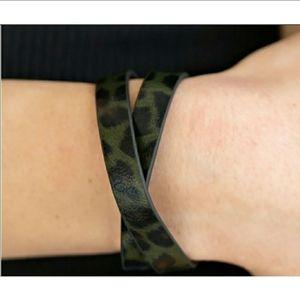 All GRRirl Wrap Bracelet